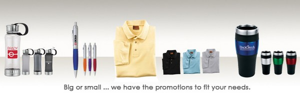 Promotional Products Rhode Island